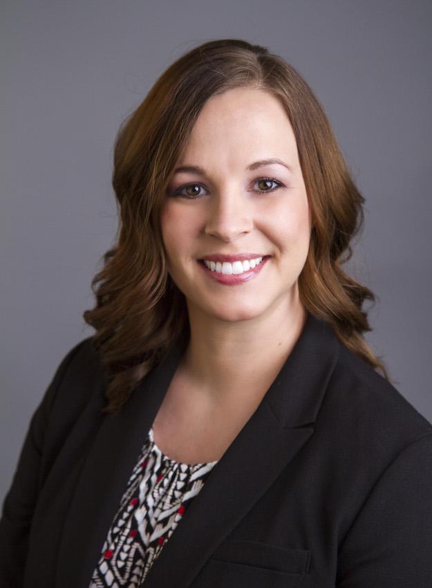 Dr. Kristen Oliver